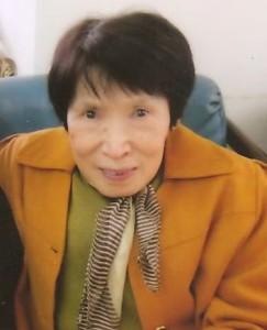 2013年陳碧芬姐妹