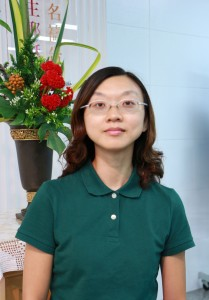 黃敦滘姐妹1