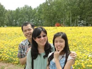 劉莉媖姐妹 (
